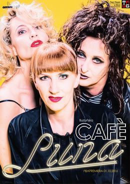 magazynkobiet.pl - 25 III cafe luna - Gdzie się wybrać w marcu - Kalendarium