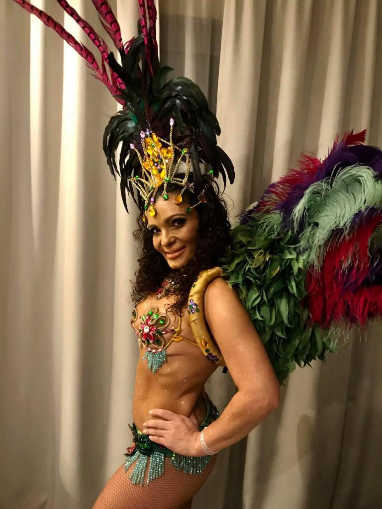 magazynkobiet.pl - Samba Brasil Show2 768x1024 - Trzeba robić swoje. Nieważne co myślą inni