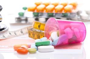 Tabletki na odchudzanie. Jaki powinny mieć skład?