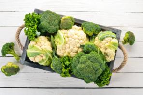 Brokuł i kalafior – jak zachować pełnię smaku podczas gotowania?