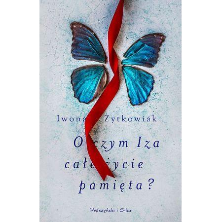 magazynkobiet.pl - O czym Iza całe życie pamięta - Co czytać w kwietniu? - Propozycje od Mademoiselle