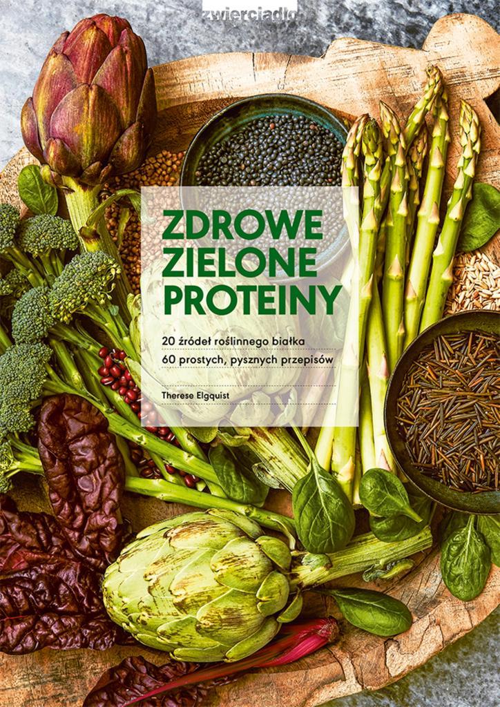 magazynkobiet.pl - Zdrowe zielone proteiny 724x1024 - Co czytać w kwietniu? - Propozycje od Mademoiselle