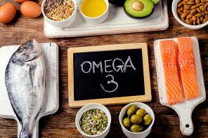 Kwasy tłuszczowe omega-3 i omega-6 – w jakich produktach je znaleźć?