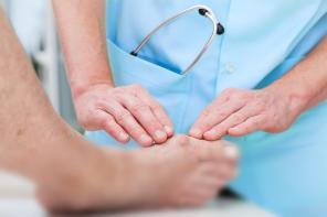 Haluksy – operacja i rekonwalescencja