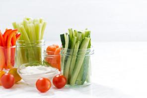 Zdrowe zamienniki słodyczy i przekąsek