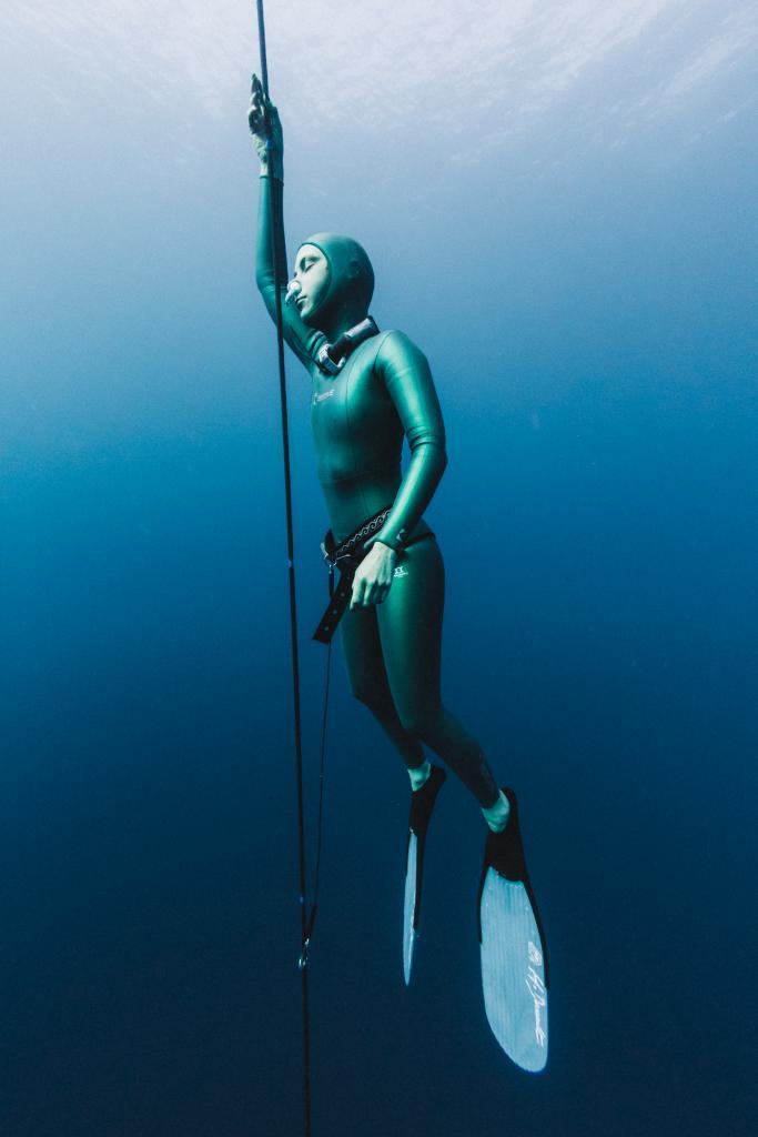 magazynkobiet.pl - Freediving Club Greece 683x1024 - Nurkowanie nie ma w sobie nic z romantyzmu