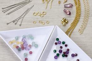 Popularne techniki tworzenia biżuterii