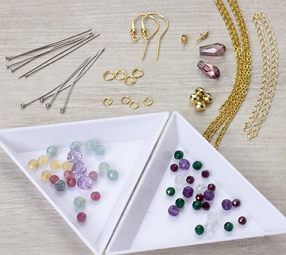 magazynkobiet.pl - materialy - Popularne techniki tworzenia biżuterii