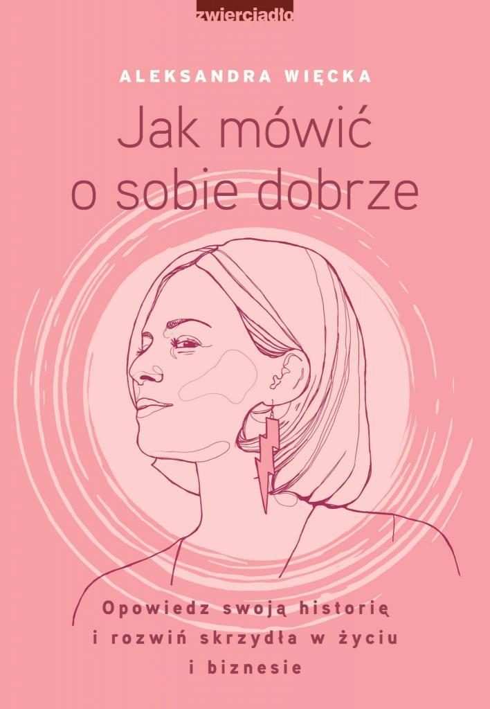 magazynkobiet.pl - Jak mówić o sobie dobrze 708x1024 - Człowiek w przystępnej cenie. Co czytać latem?