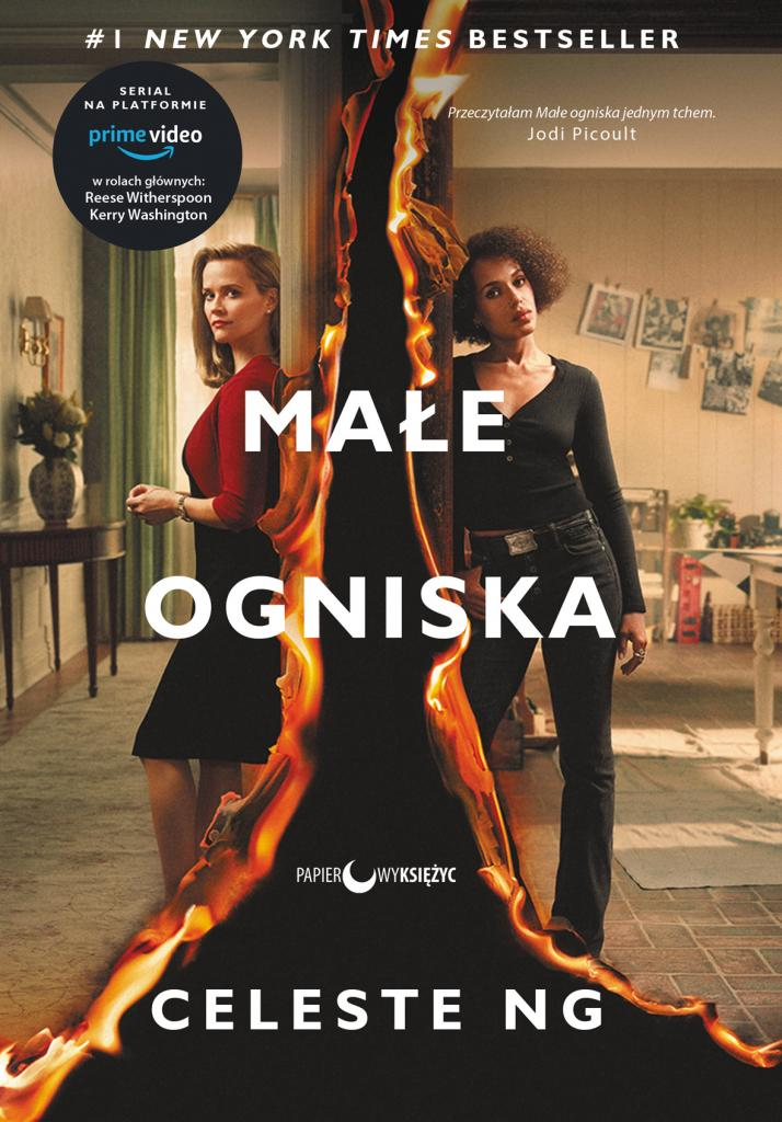 magazynkobiet.pl - Małe ogniska 714x1024 - Człowiek w przystępnej cenie. Co czytać latem?