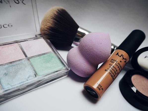 Kosmetyki z drogerii internetowej