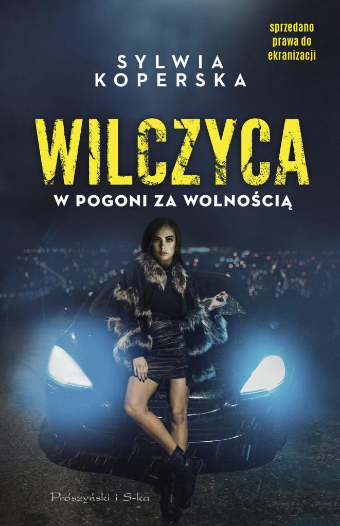 magazynkobiet.pl - Wilczyca 661x1024 - PRAWDZIWIE KOBIECA CZYTELNIA