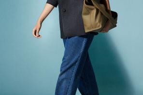 Denim. Jak robocze jeansy stały się modowym hitem?
