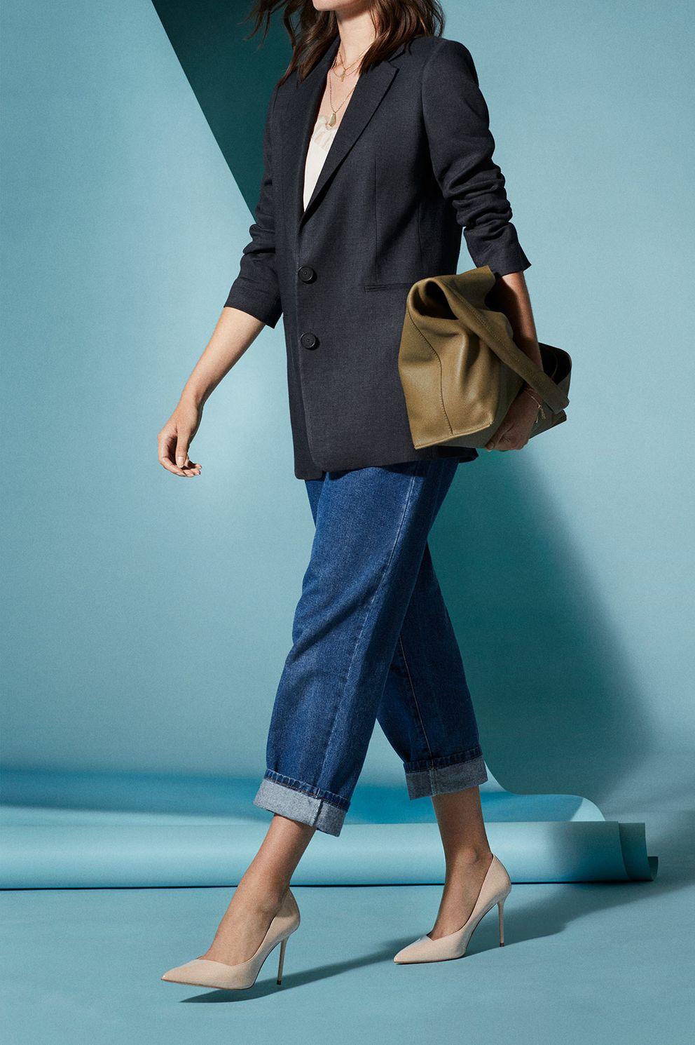 magazynkobiet.pl - główne WFO denim2020 2 - Denim. Jak robocze jeansy stały się modowym hitem?