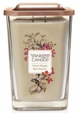 magazynkobiet.pl - yankee candle swieca velvet woods - Świece zapachowe na zbliżającą się jesień – nasze propozycje