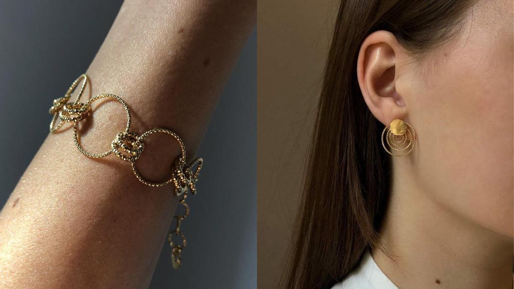 magazynkobiet.pl - 2 1050x591 - Silna, odważna, majestatyczna - biżuteria marki Irbis