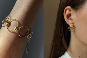 Silna, odważna, majestatyczna – biżuteria marki Irbis