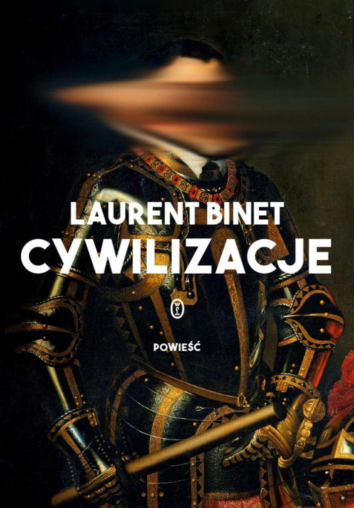 magazynkobiet.pl - Cywilizacje 714x1024 - Książki na długie jesienne wieczory