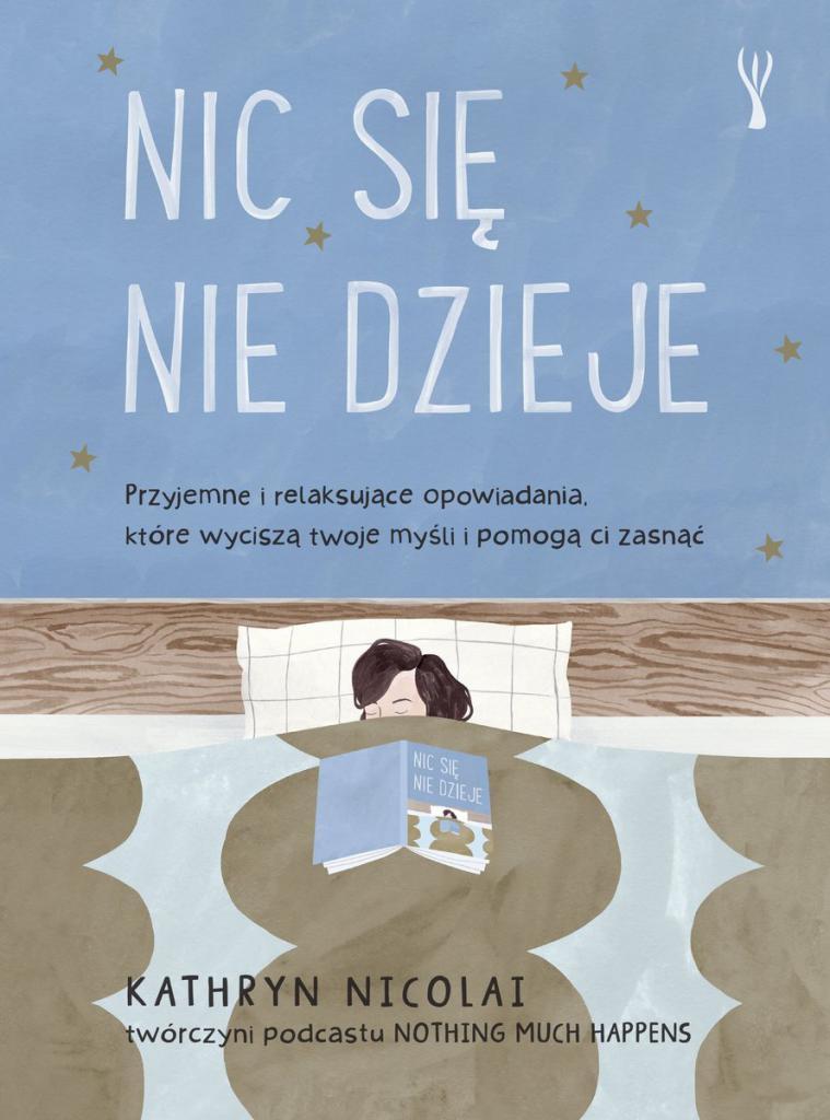 magazynkobiet.pl - Nic się nie dzieje 759x1024 - Książki na długie jesienne wieczory