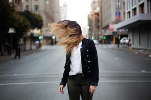 W sklepach internetowych dostępne są włosy słowiańskie coraz lepszej jakości