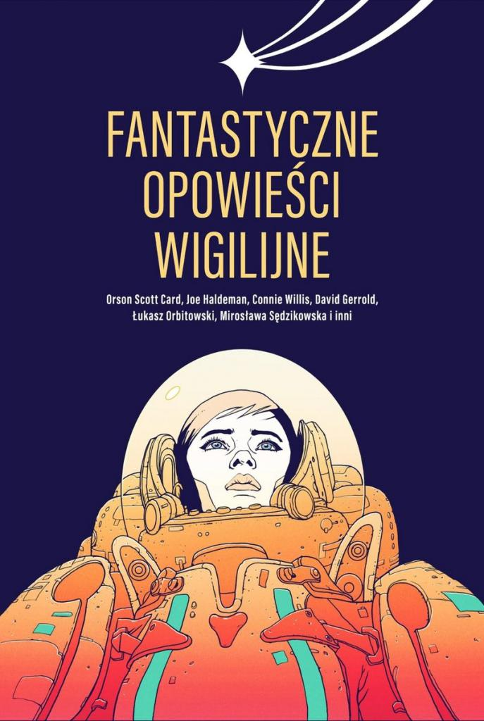 magazynkobiet.pl - Fantastyczne opowieści wigilijne 687x1024 - Zaczytaj się w Święta