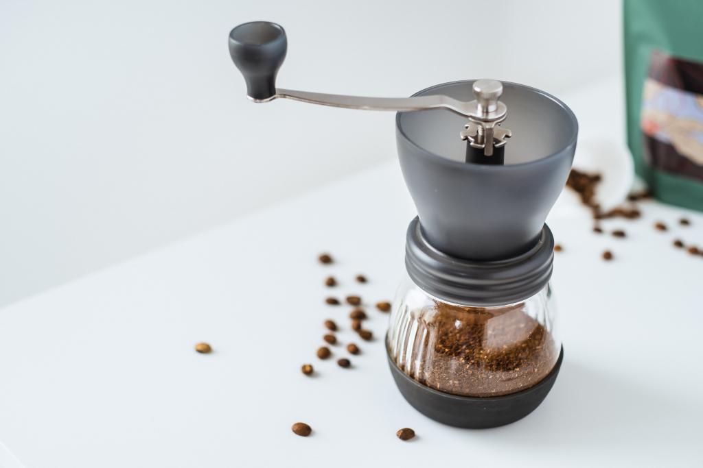 magazynkobiet.pl - JJF11015 1024x683 - Dzień odmierzany ziarnami kawy