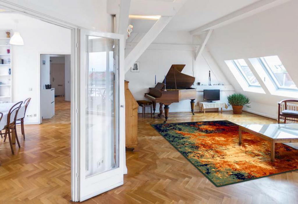 magazynkobiet.pl - f1 1024x703 - Dlaczego warto wybrać dywan wełniany?