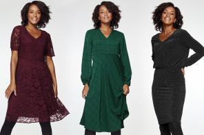 Modne sukienki zimą – jak je nosić?