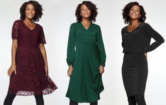 magazynkobiet.pl - modne sukienki damskie cellbes 330x210 - Modne sukienki zimą – jak je nosić?