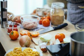 5 posiłków dziennie – czy faktycznie warto stosować się do tej zasady?