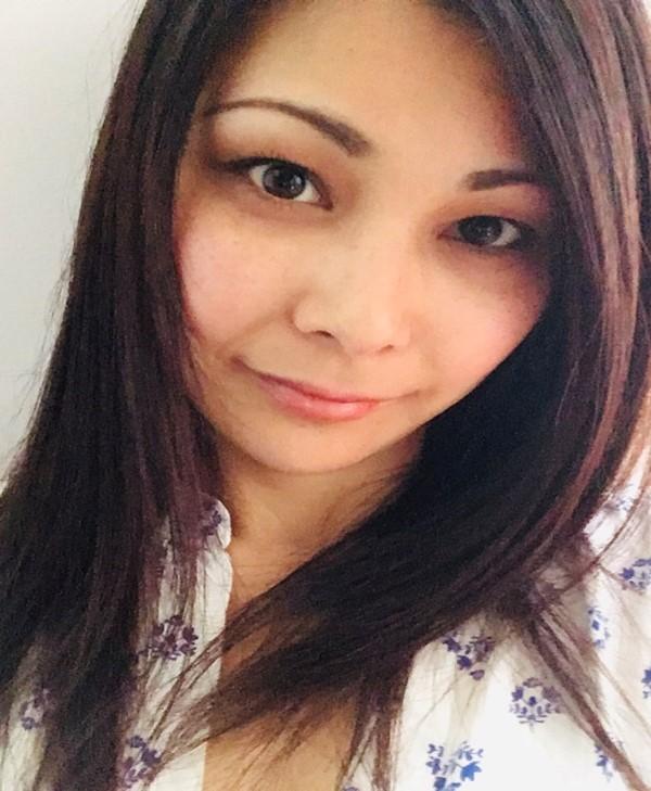 magazynkobiet.pl - Ayaka Suzuki - Otwórz oczy, by dobrze widzieć rzeczywistość