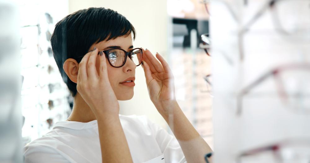 magazynkobiet.pl - Czym się kierować przy wyborze soczewek okularowych  - Czym się kierować przy wyborze soczewek okularowych?