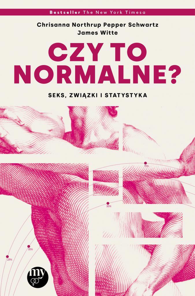 magazynkobiet.pl - Czy to normalne. Seks związki i statystyka 675x1024 - Do zaczytania jeden krok