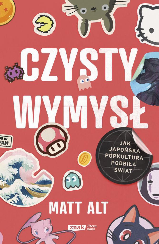 magazynkobiet.pl - Czysty wymysł 668x1024 - Do zaczytania jeden krok