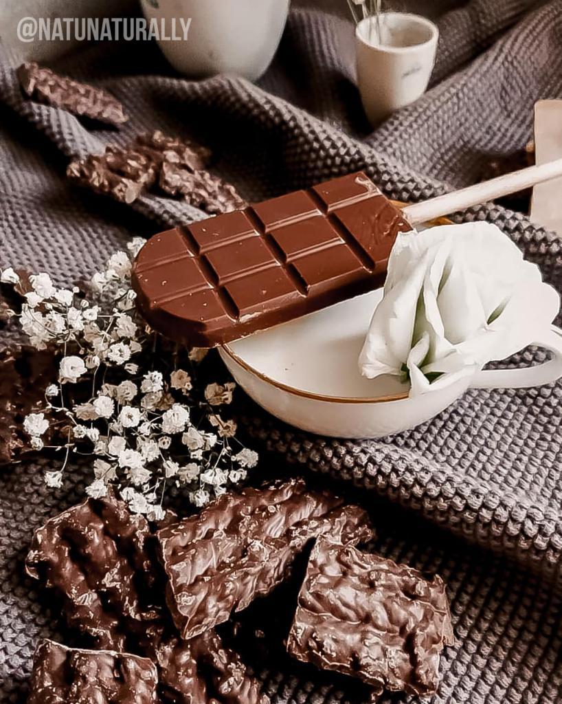 magazynkobiet.pl - Fot. natunaturally 1 818x1024 - Pieniądze szczęścia nie dają… ale czekolada tak!