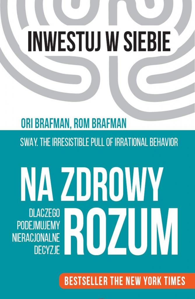 magazynkobiet.pl - NA zdrowy rozum2 669x1024 - Do zaczytania jeden krok