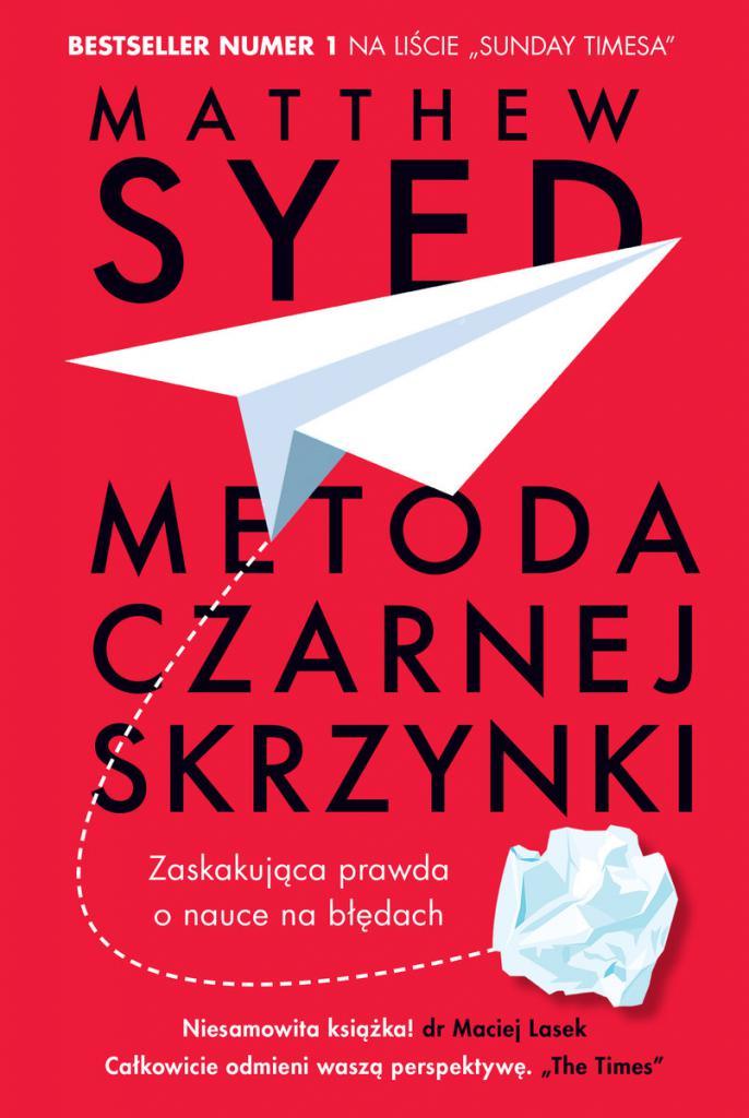 magazynkobiet.pl - Metoda czarnej skrzynki 686x1024 - Książkowy zawrót głowy