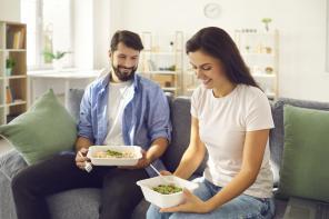 Catering dietetyczny dla dwojga