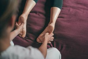 Mam problem ze stopami – do kogo się udać?
