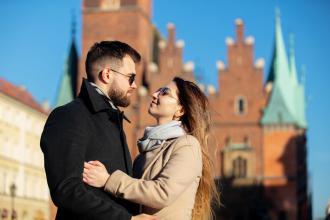 magazynkobiet.pl - weekend dla dwojga wroclaw 330x220 - Idealny, romantyczny weekend dla dwojga we Wrocławiu. Te wskazówki pomogą Ci go zaplanować