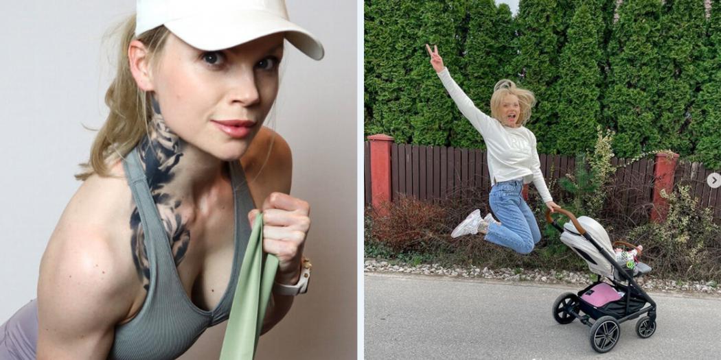 magazynkobiet.pl - 3 1050x525 - Aktywna mama to szczęśliwa mama