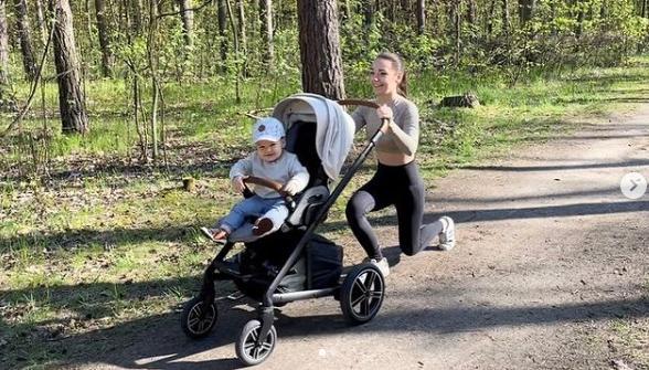 magazynkobiet.pl - Karolina ig - Aktywna mama to szczęśliwa mama