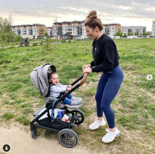 magazynkobiet.pl - Magda ig - Aktywna mama to szczęśliwa mama