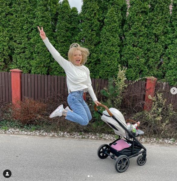 magazynkobiet.pl - Marta ig - Aktywna mama to szczęśliwa mama