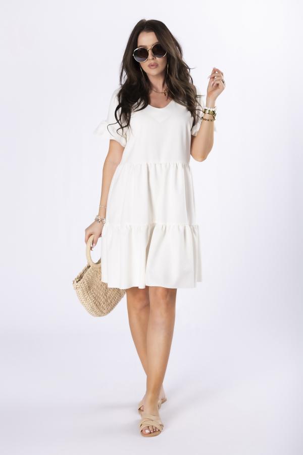 magazynkobiet.pl - dqcd0ylf74X1cbX - Wybieramy letnie sukienki do pracy! Jakie są modne i stosowne?