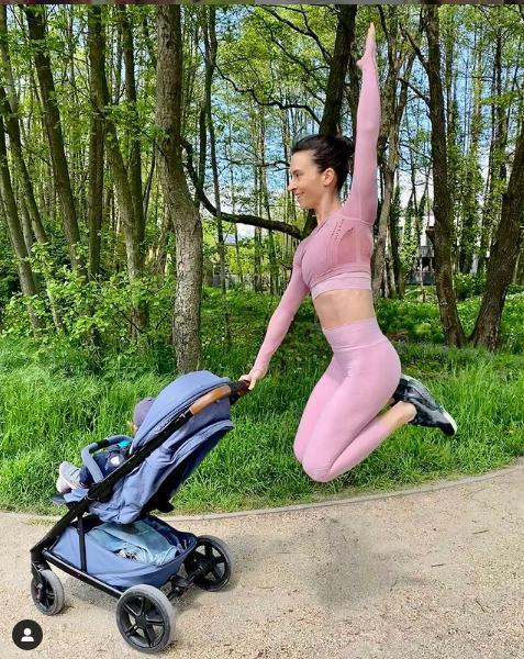 magazynkobiet.pl - olga ig - Aktywna mama to szczęśliwa mama