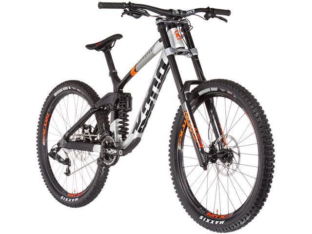 magazynkobiet.pl - kona operator silber640x480 - Kto powinien się zdecydować na rower MTB 27,5 cala?