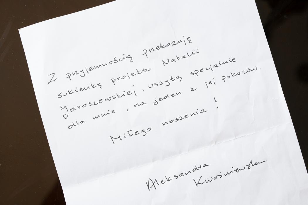 magazynkobiet.pl - zdj. Łukasz Wajszczyk 4 1050x700 - Moda z sercem – gwiazdy wspierają Hospicjum Dutkiewicza!