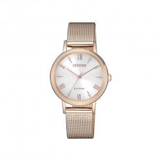 magazynkobiet.pl - citizenlady 330x330 - Elegancki zegarek damski do 2000 zł – połączenie stylu i jakości