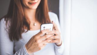 magazynkobiet.pl - pasted image 0 1 330x189 - Top 5 najmniejszych smartfonów na świecie